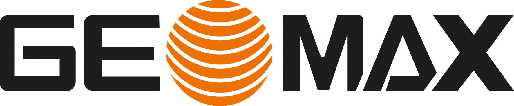 GeoMax logo
