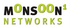 Carlson User Conference Silver Sponsor Monsoon Networks Inc.