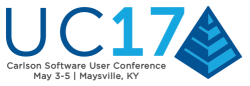 2017 User Conference