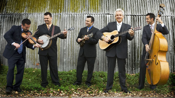 del-mccoury-band