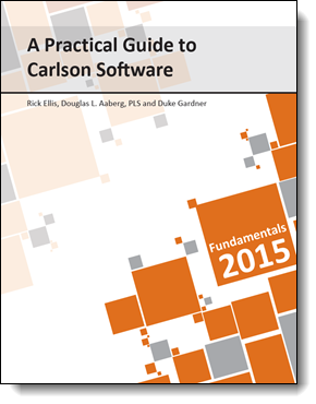 A Practical Guide to Carlson Software