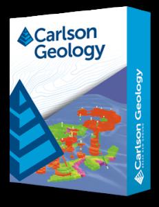 Carlson Geology