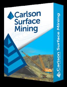 Carlson Surface Mining