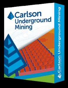 Carlson Underground Mining