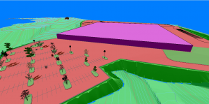 Get 3D capabilities with Carlson Survey
