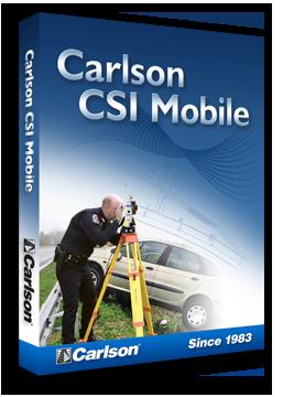 CSI Mobile