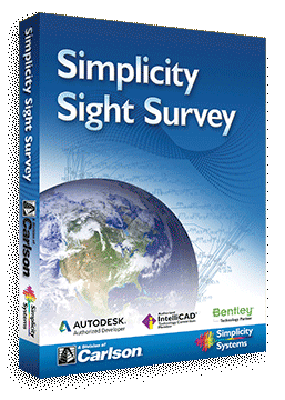 Simplicity Sight Survey is all new for 2014