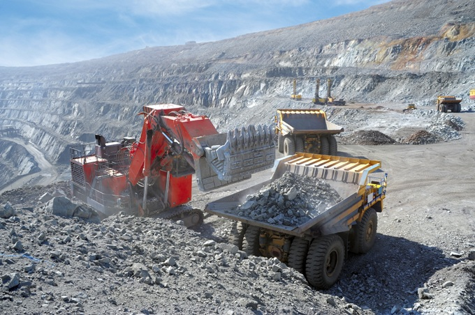 Look to Position Partners for Carlson Machine Control software for Mining