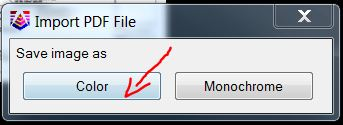 tiff save import screen2