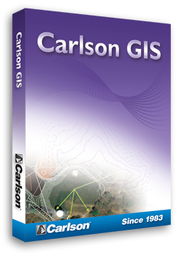 Carlson Software - GIS