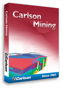 Carlson Software has been serving mining engineers' needs since 1983