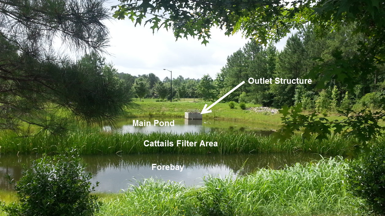 Carlson Hydrology for all your drainage design needs