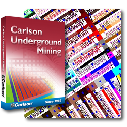 Carlson Software - Carlson for Mining: From Exploration to