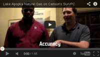 Lake Apopka Natural Gas Case Study
