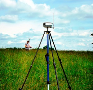 Get highest position accuracy with Carlson BRx5 GNSS receiver