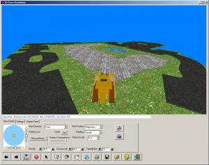 3D_Drive