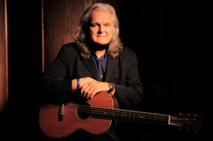 See Grammy winner Ricky Skaggs at Carlson User Conference