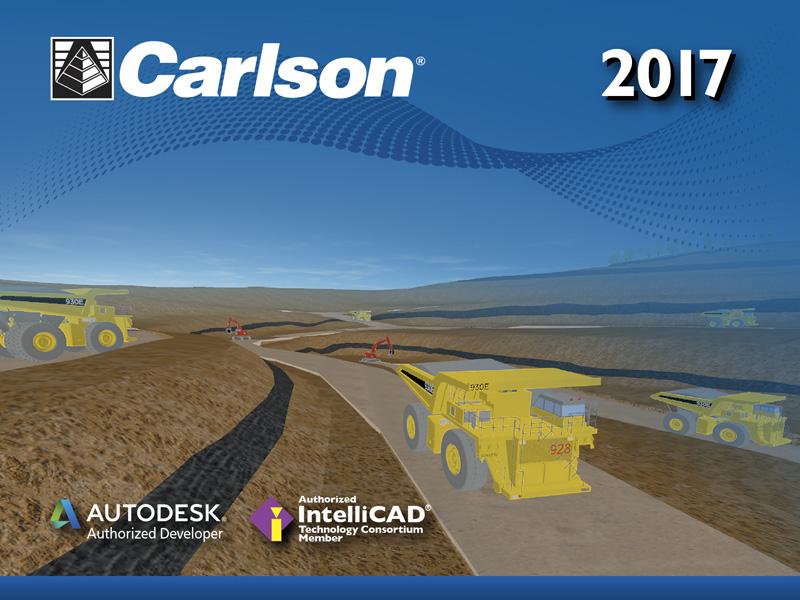 Carlson 2017
