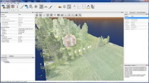 Carlson Software has released the 2017 version of its free Precision 3D Land XML viewer.