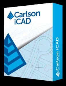 Carlson Software - Carlson iCAD