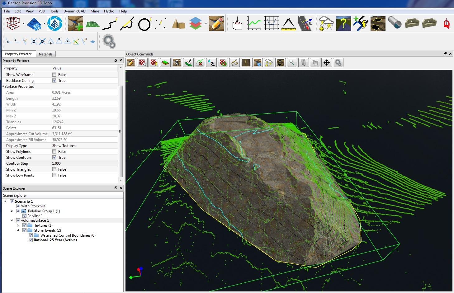 Carlson Software - Carlson Precision 3D