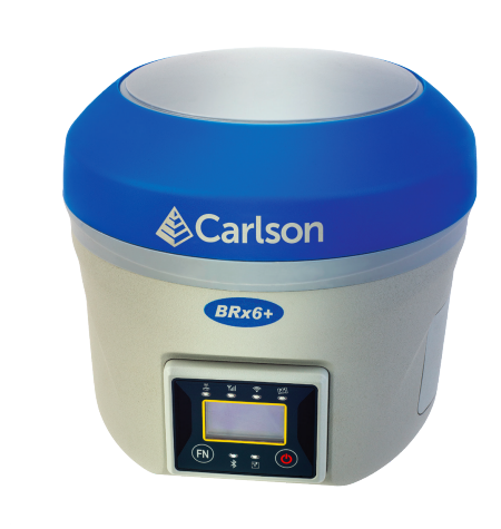 Carlson Software - Carlson BRx6+ GNSS Receiver