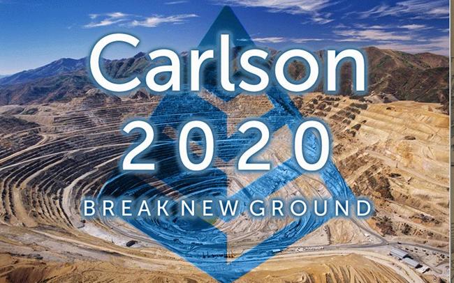 Carlson 2020